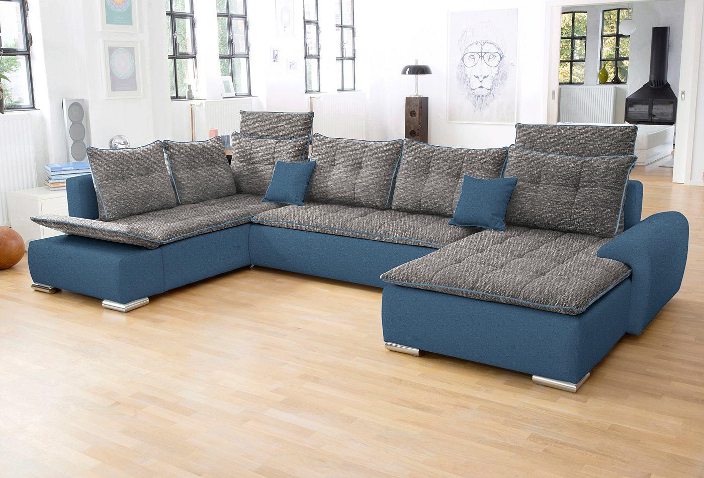 Woonkamer Blauwe Bank : Interieur markt - Alles voor uw woning.