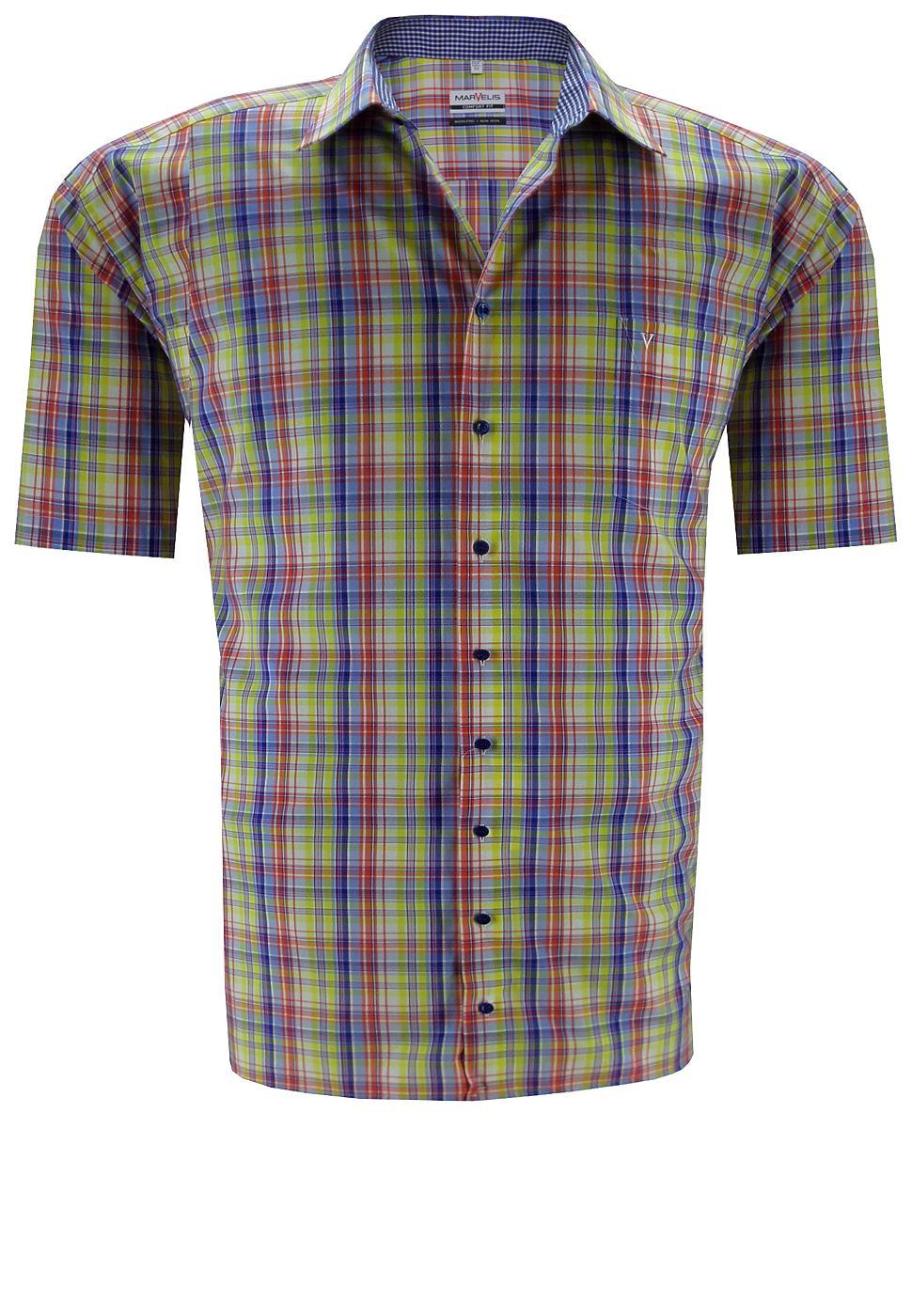 marvelis Overhemd