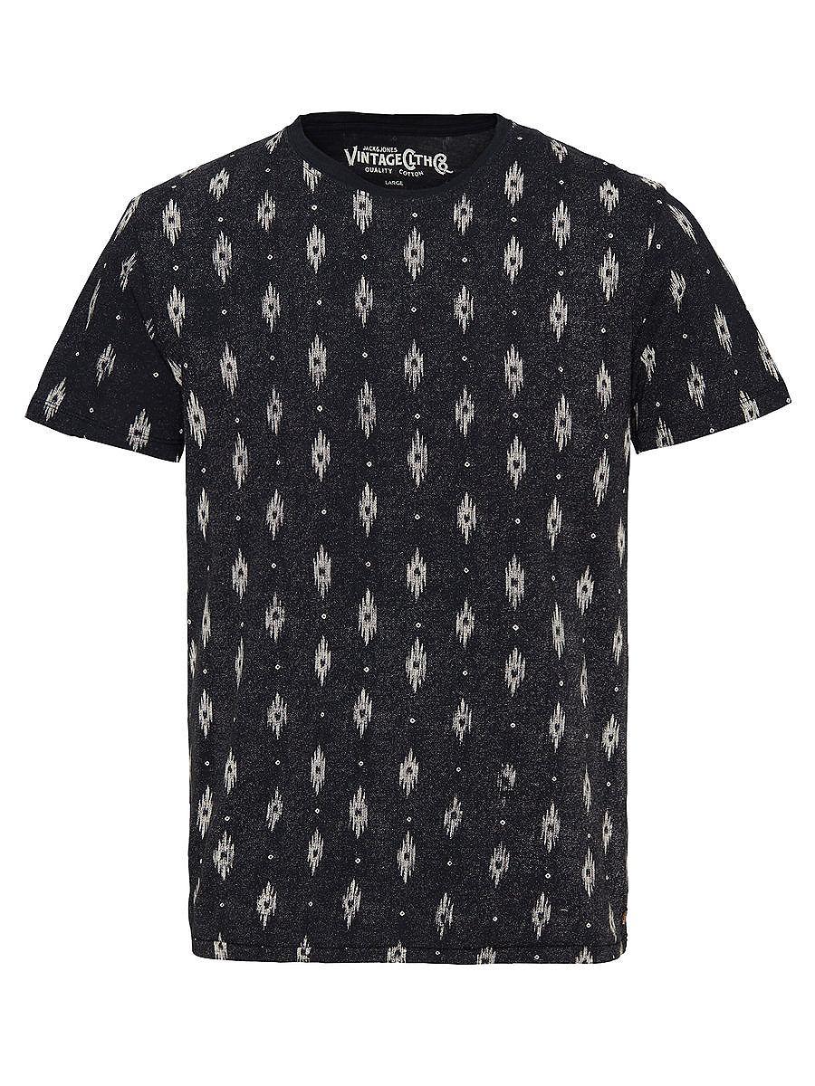Jack & Jones Authentieke print T-shirt