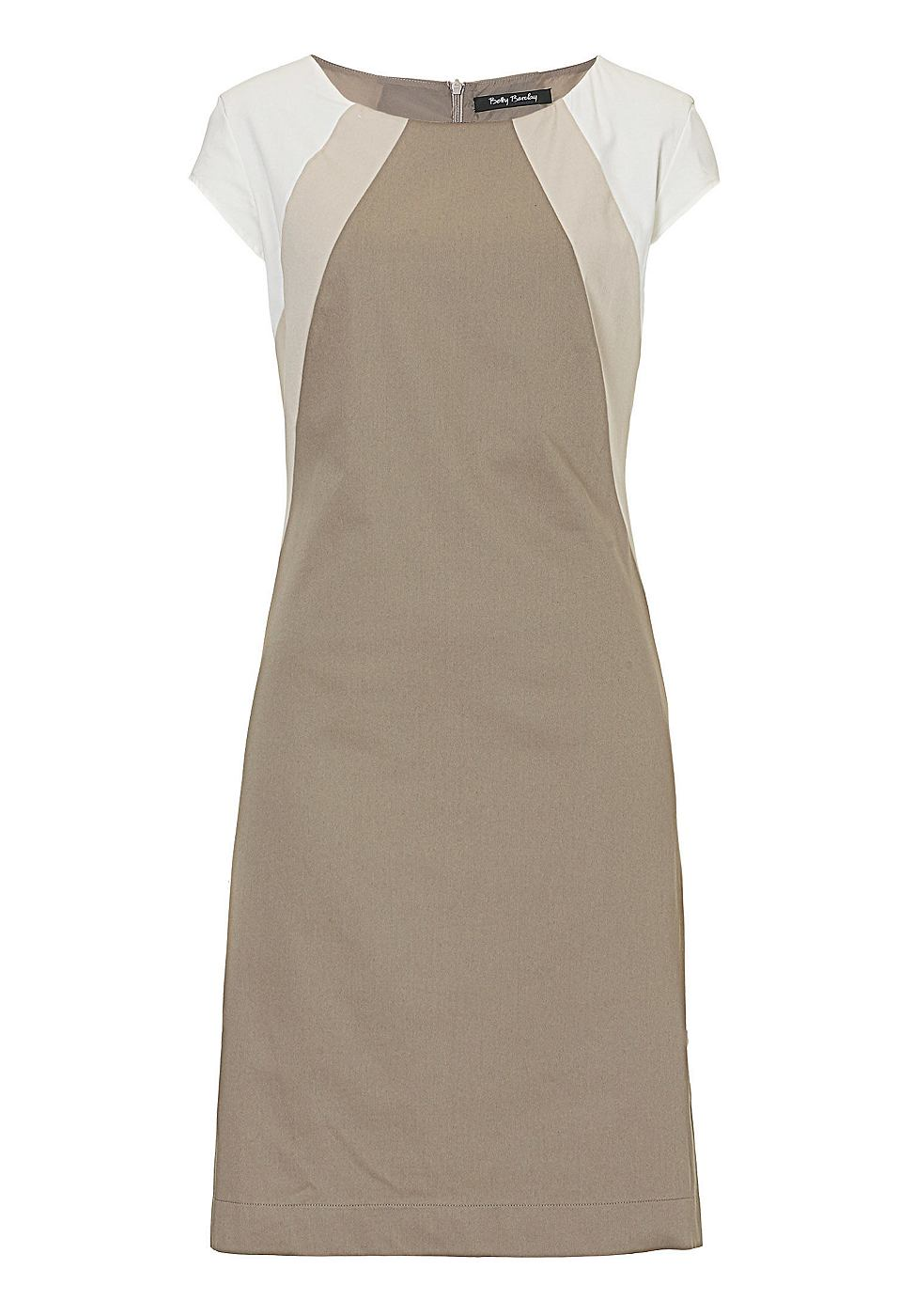 Betty Barclay jurk bruin
