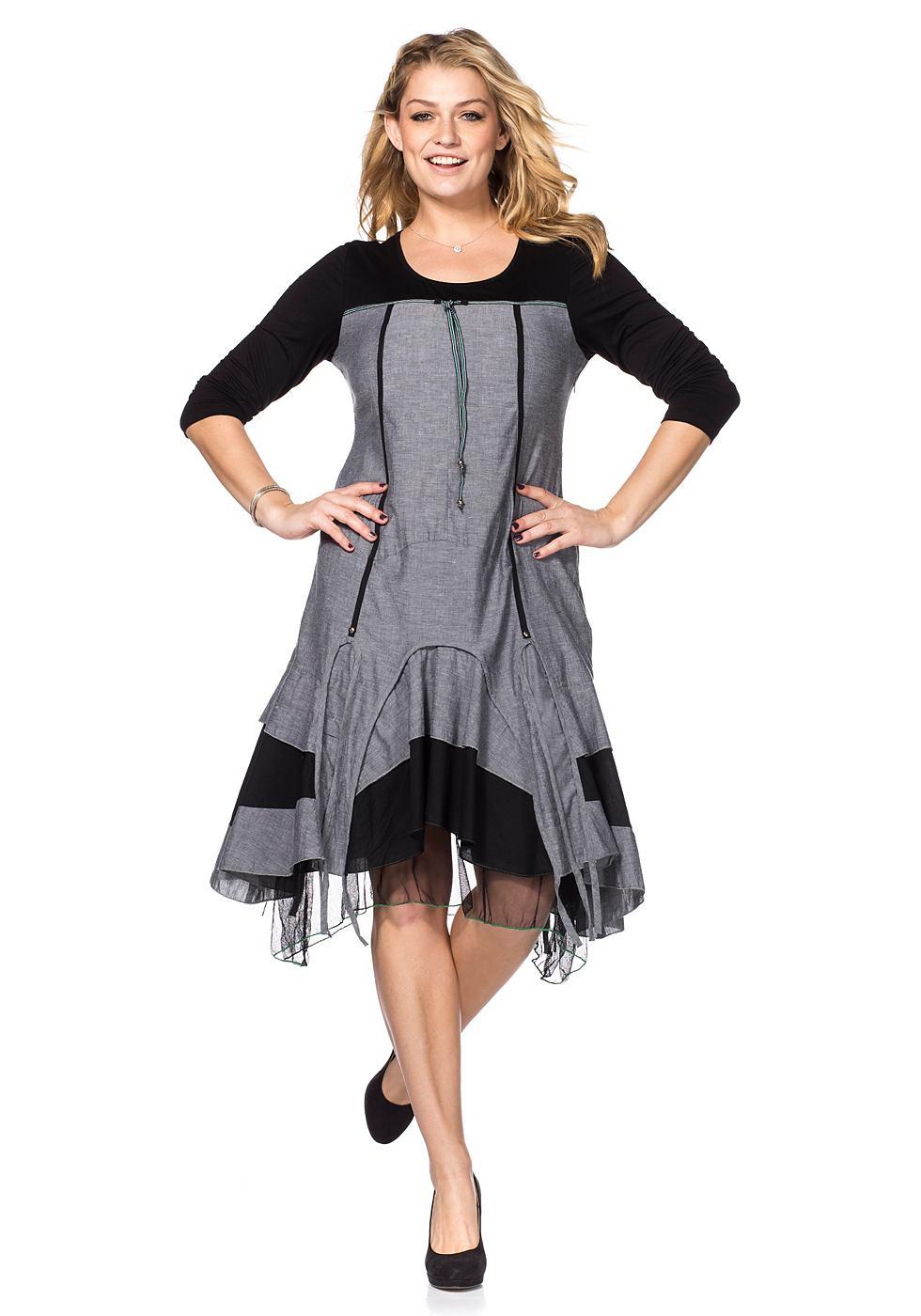 NU 21% KORTING: Joe Browns jurk grijs