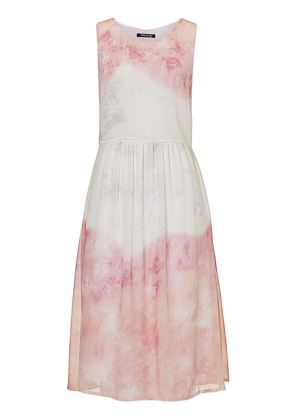 Betty Barclay jurk roze