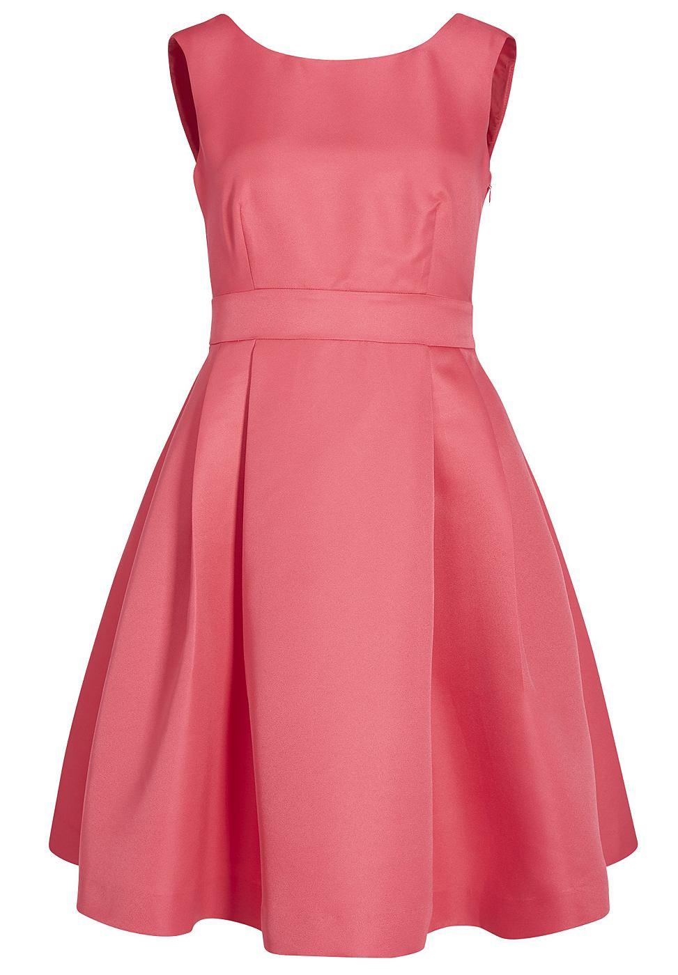 Apart Feestelijk jurk roze