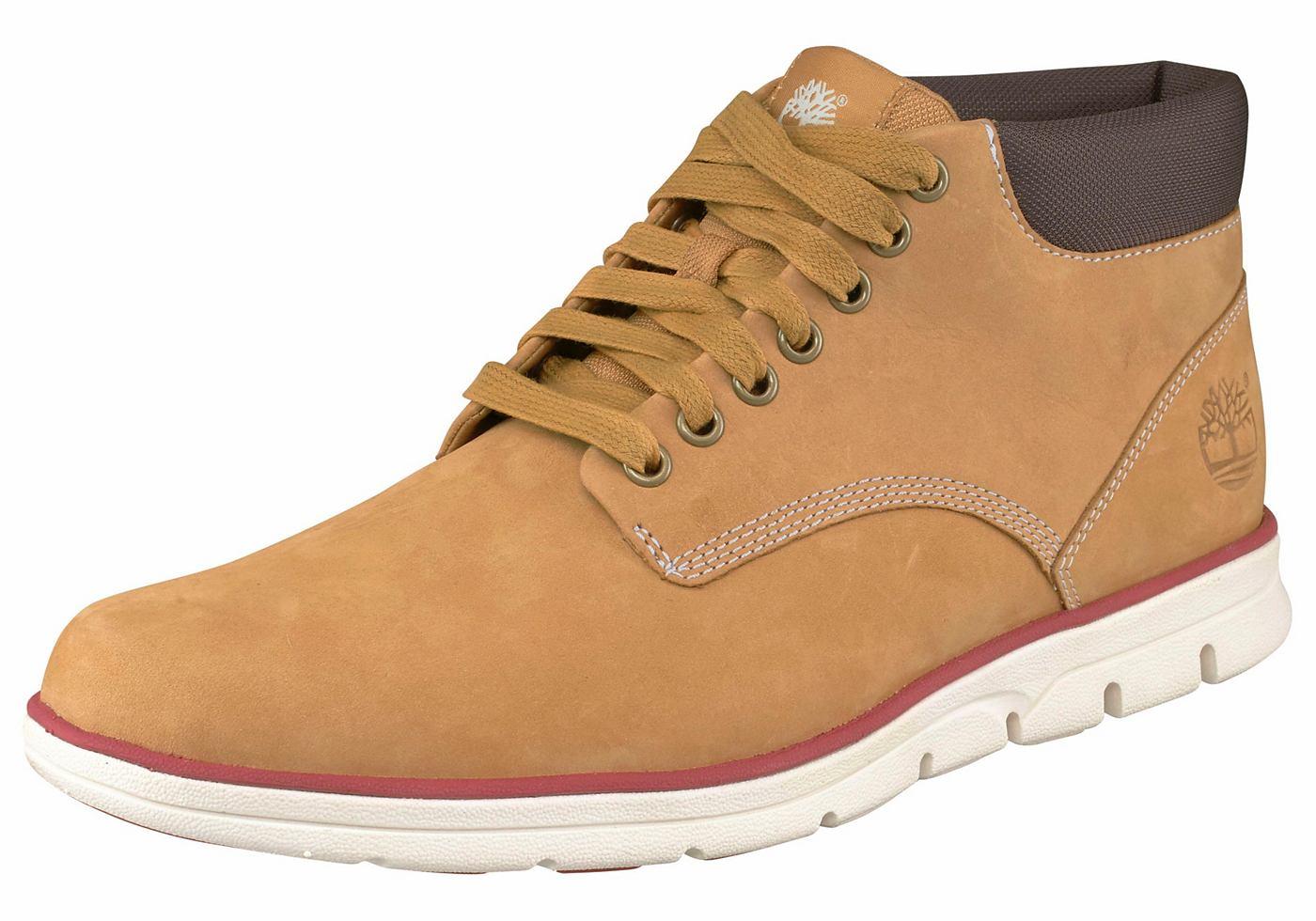 TIMBERLAND outdoorschoenen »Bradstreet Chukka Leather«