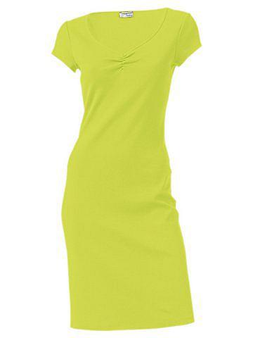 Shirtjurk groen