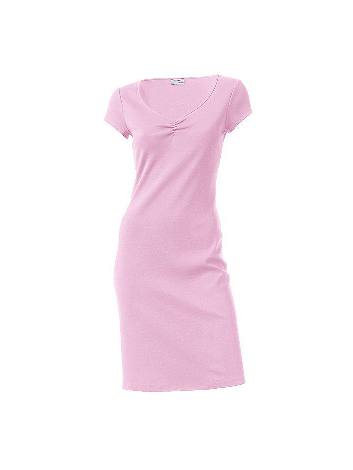 Shirtjurk roze