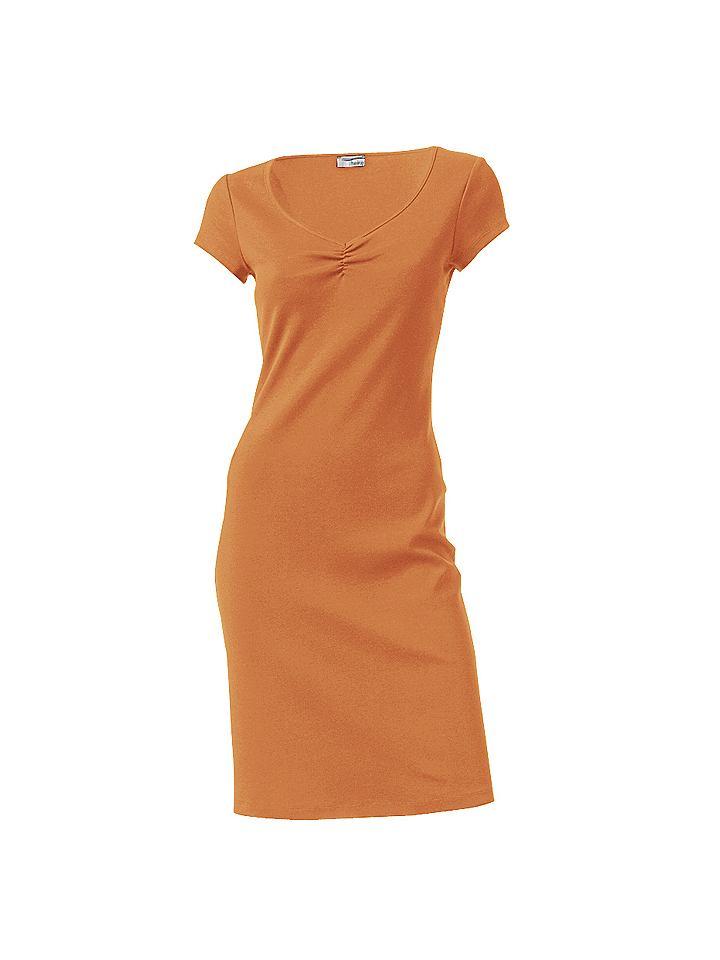 Shirtjurk oranje