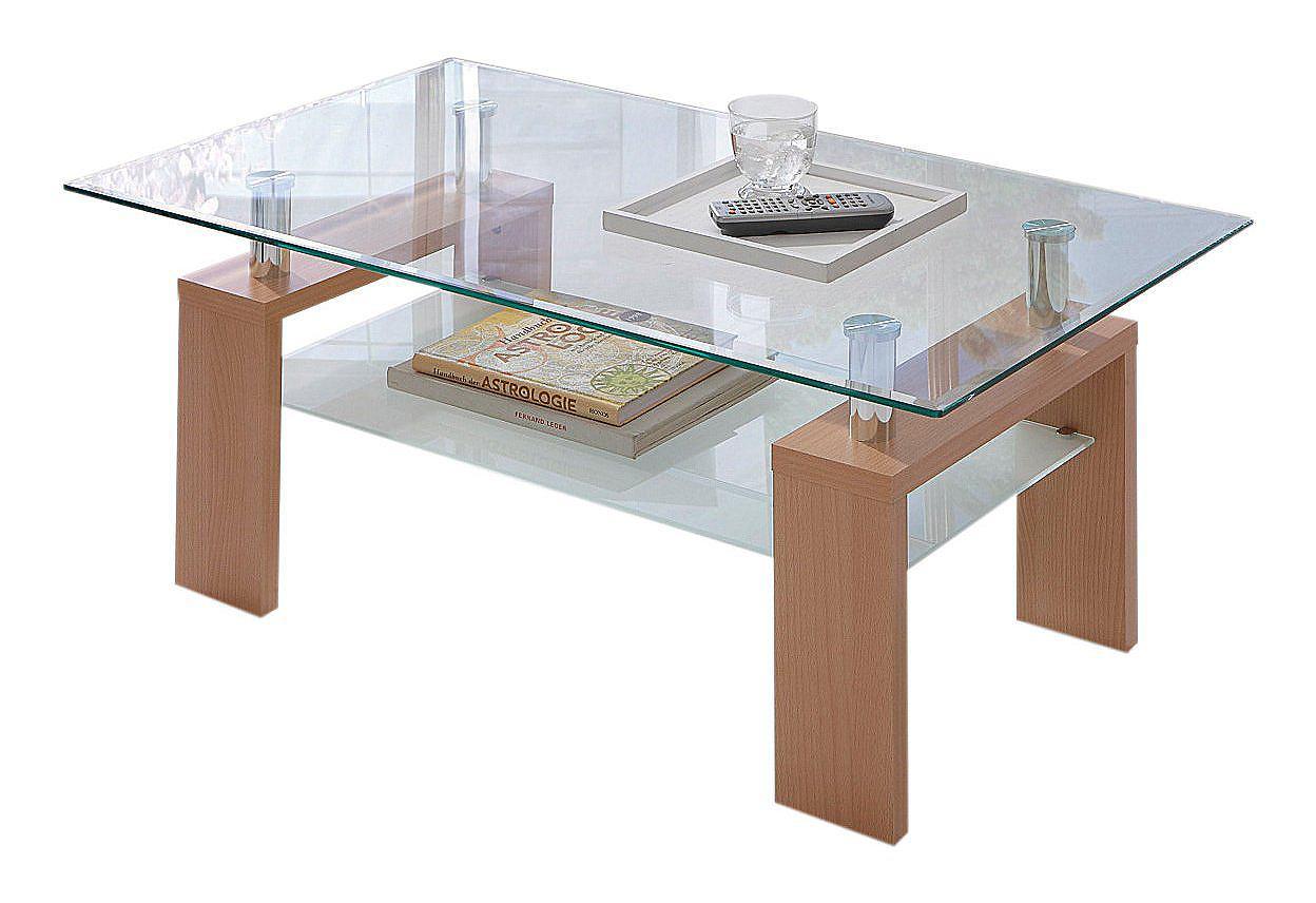 Otto salontafel wit for Design couchtisch otto