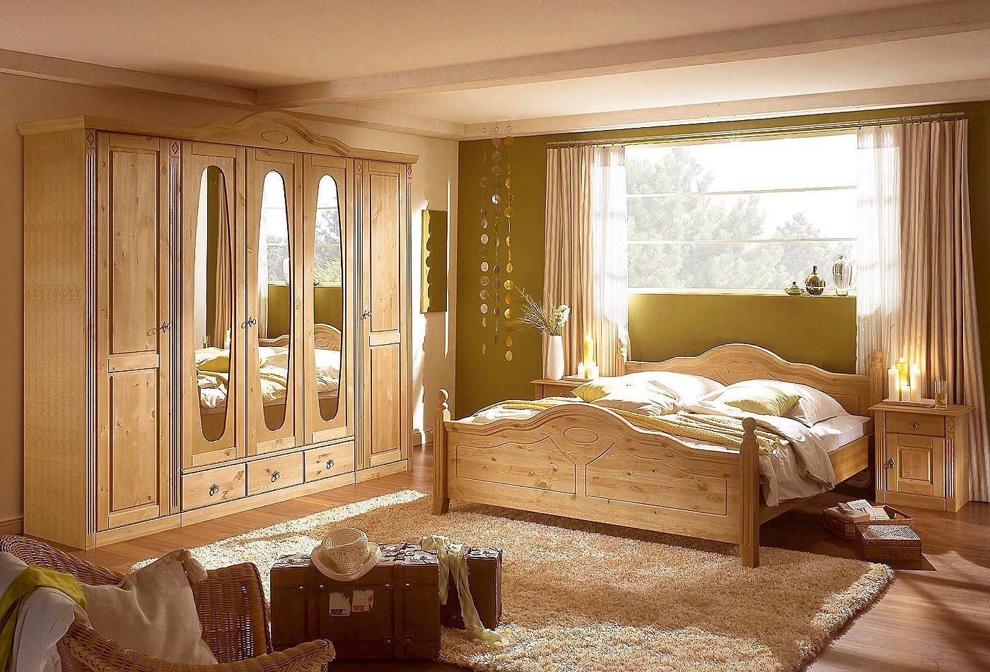 Complete slaapkamers met matras over Slaapkamers