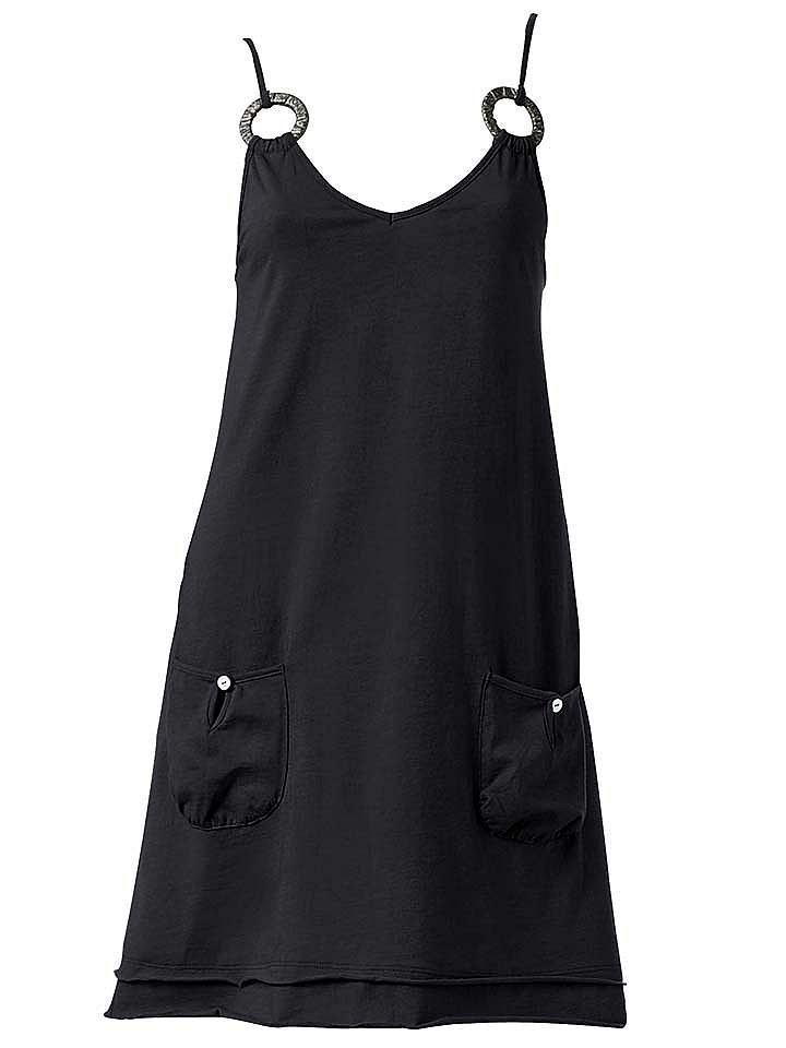 Shirtjurk zwart