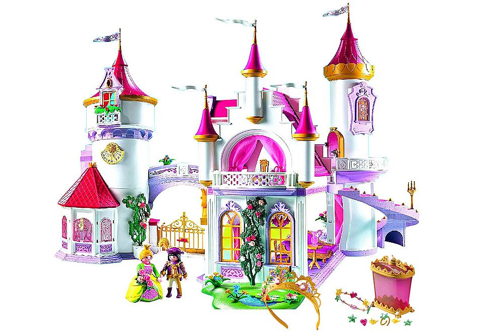 Otto playmobil kopen online internetwinkel for Playmobil princesse 5142