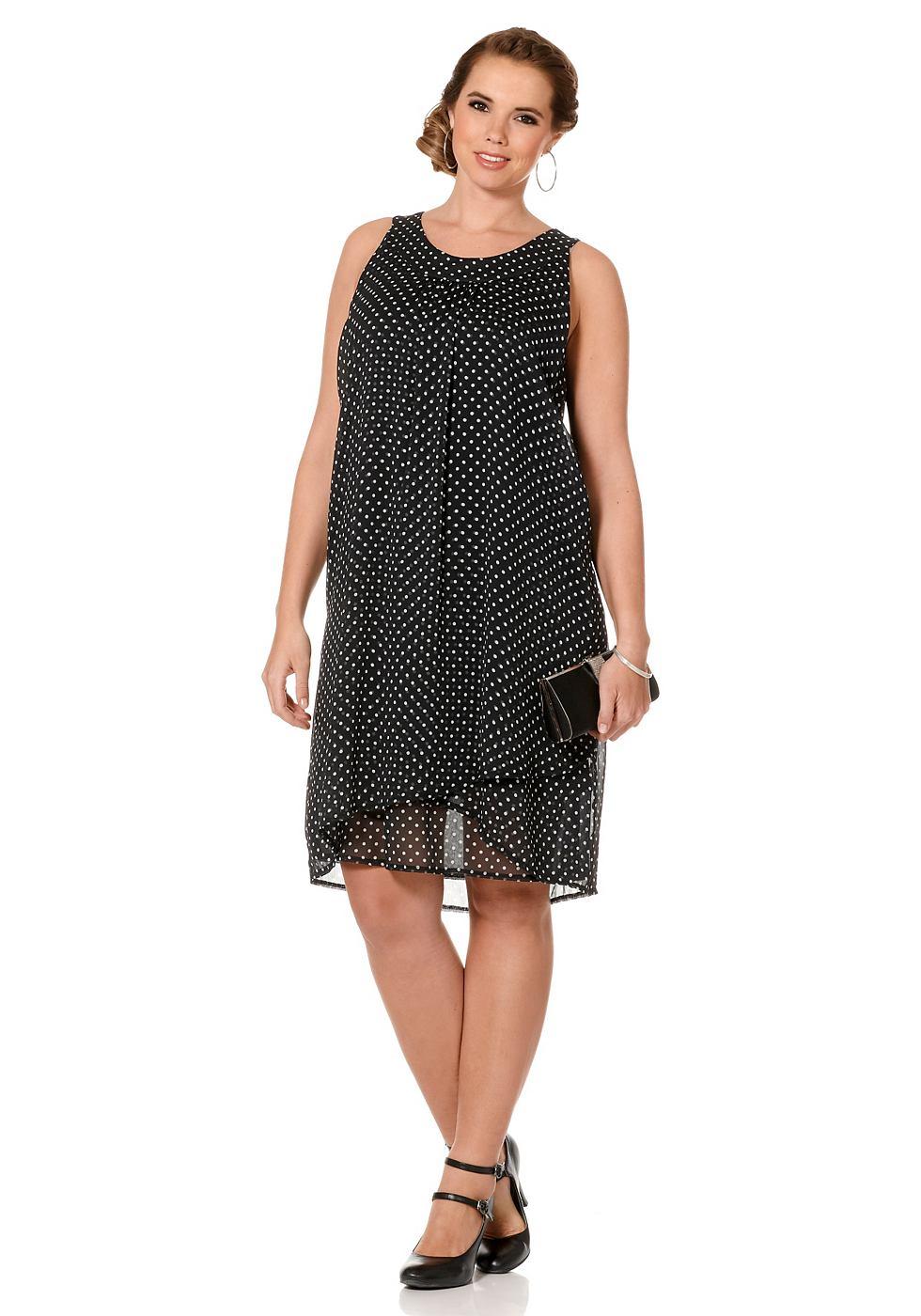 NU 15% KORTING: M.I.M jurk zwart