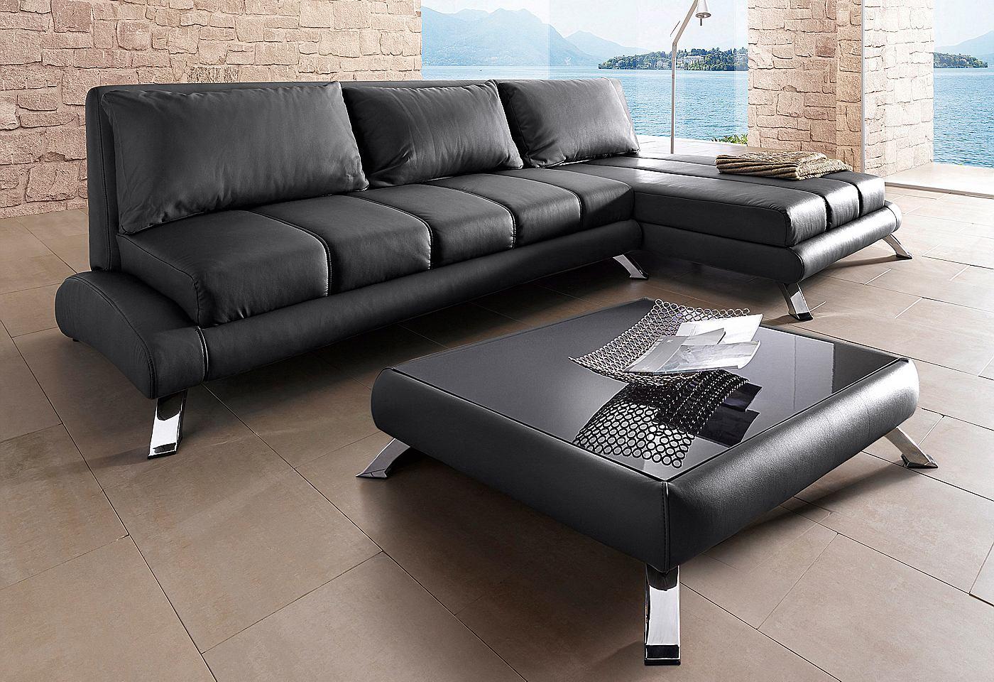 Hoekbank in lounge stijl duifwitgoedservice - Lounge stijl ...
