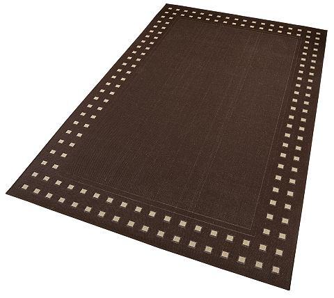 MY HOME Karpet Fulda in sisal-look