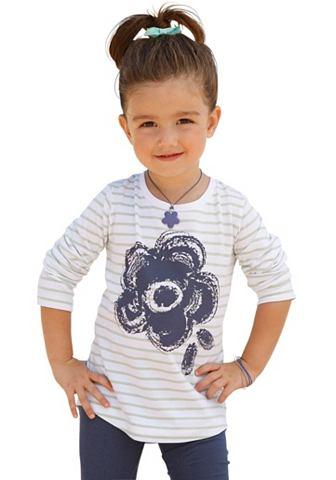 CFL Shirt met lange mouwen