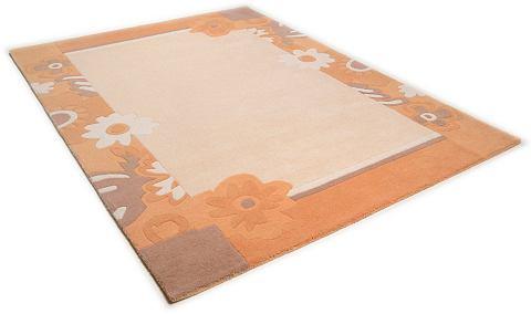 THEKO Karpet Hawai 6836 van wol