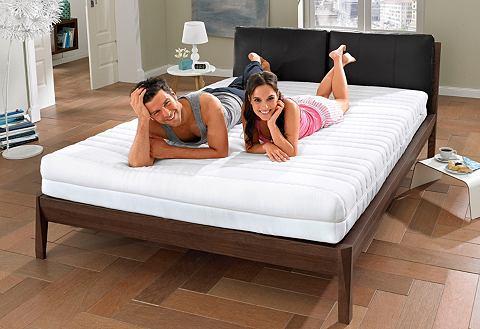 MY HOME Comfortschuimmatras 7-zones-partnermatras