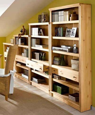 HOME AFFAIRE Kast Soeren met 4 planken