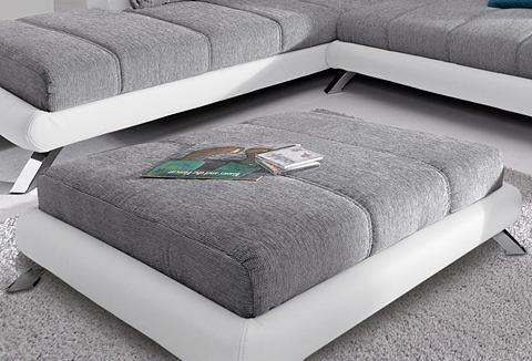 Hocker in lounge-design