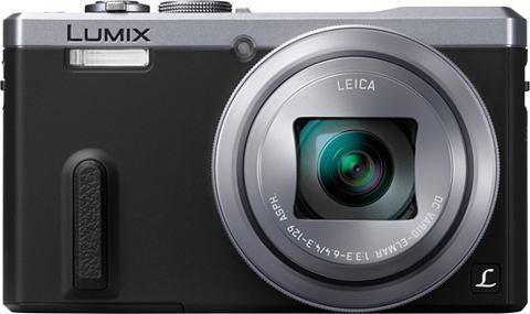 PANASONIC Superzoom-camera DMC-TZ61 18,1 megapixel