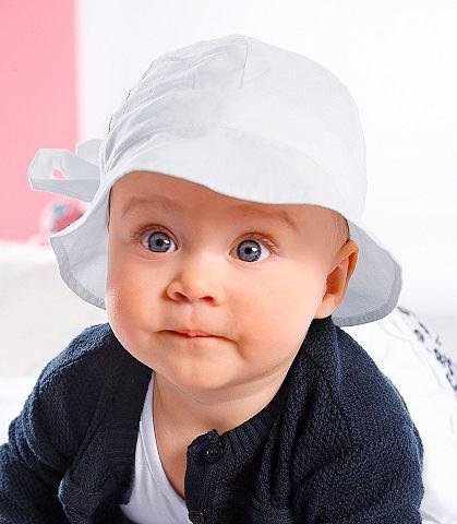 KLITZEKLEIN Baby-hoed