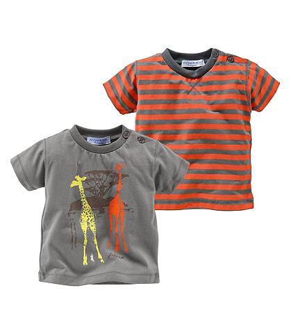 KLITZEKLEIN T-shirt 1+1 gratis
