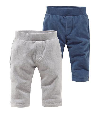 KLITZEKLEIN Baby-joggingbroek in set van 2