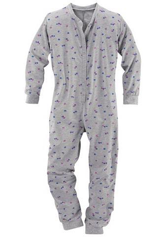 PETITE FLEUR Jumpsuit-pyjama