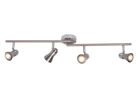 BRILLIANT Plafondlamp met 4 fittingen