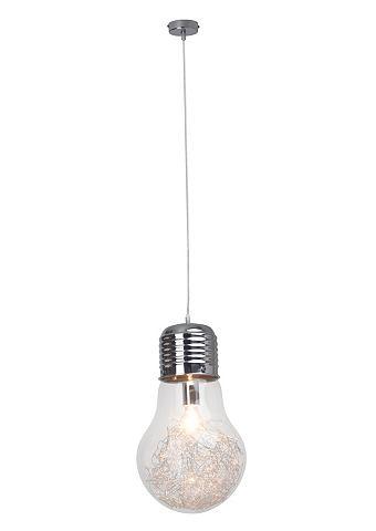 BRILLIANT Hanglamp met 1 fitting