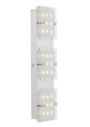 BRILLIANT Wandlamp met LED-verlichting