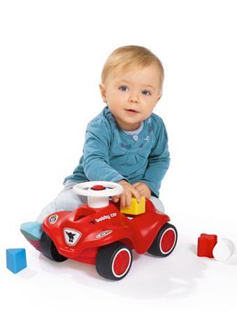BIG Steekspeelauto Bobby-Car-Baby