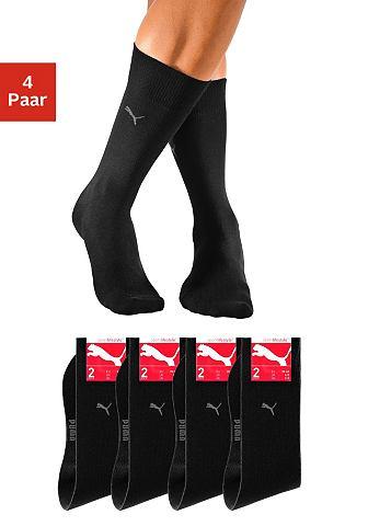 Basic sokken, Puma, set van 4 paar