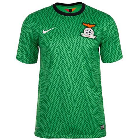 NIKE Zambia-shirt Home Stadium heren 2014/2015