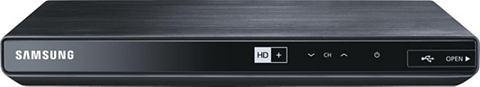 SAMSUNG Digitale TV-ontvanger GX-SM550SH/ZG HD+