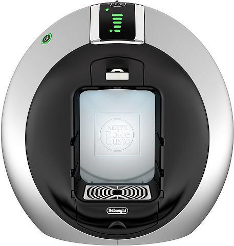 DeLonghi EDG 606.S Circolo Automatic - Nescafe Dolce Gusto, Zilver