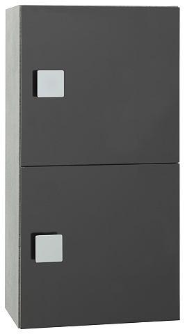 SCHILDMEYER Hangend kastje Quadra met 2 deuren