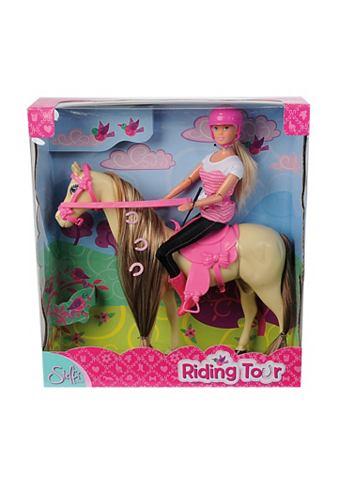 SIMBA Pop Steffi Love Riding Tour