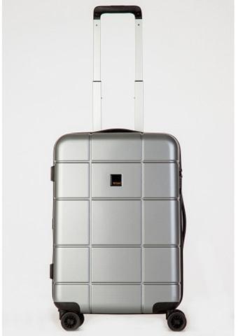 Titan Backstagel - Reiskoffer - 67 cm