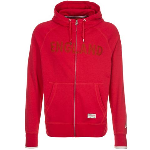 NIKE Engeland AW77 Covert hoodie heren