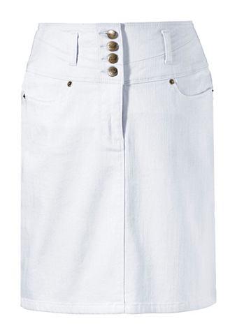 CHEER Jeans-rok