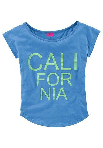 VENICE BEACH T-shirt voor meisjes