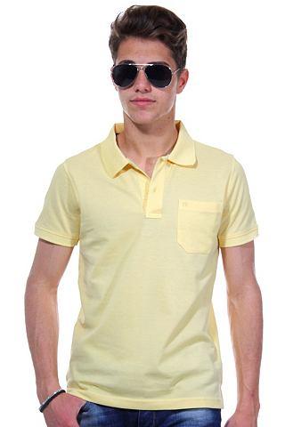 R-NEAL Poloshirt slim fit
