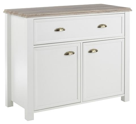 HOME AFFAIRE Kast Chateau breedte 96 cm