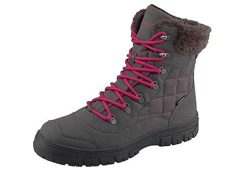 POLARINO Winterlaarzen Ice Crystal Boot
