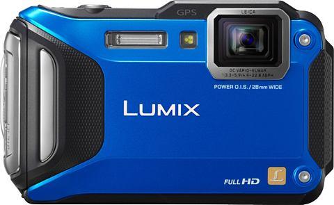 PANASONIC Compact-camera Lumix DMC-FT5EG9