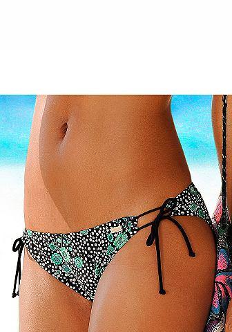 LASCANA Bikinibroekje met bindstrikjes opzij