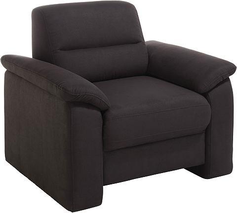 SIT & MORE Fauteuil met hoog zitcomfort