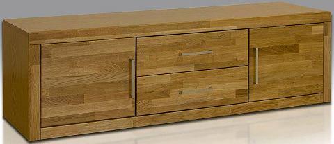 TV-lowboard breedte 160 cm