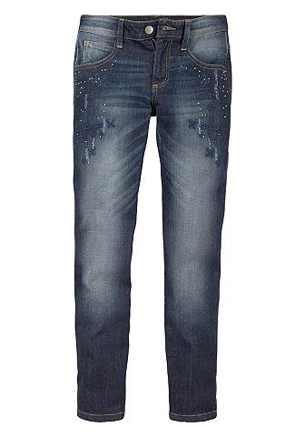 CFL Jeans met Elastan voor meisjes